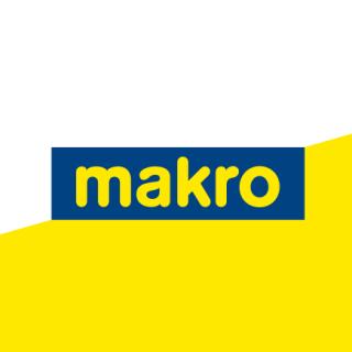 makro - logo zadowolonego klienta BlueBall Academy- ergonomia w pracy